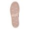 Vionic Mable Pro Women's Slip Resitant Shoe - Grey Pink - 7 bottom view