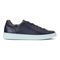 Vionic Mable Pro Women's Slip Resitant Shoe - Navy Blue - 4 right view
