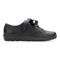 Vionic Lindsey Women's Casual Supportive Shoe - Black - 4 right view