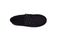 Pendleton Men's Rancho Moc Suede & Pendleton Wool Slipper - Black - Top