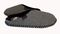 Pendleton Women's Weaver Washable Slipper - Steel Gray - Pair