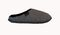 Pendleton Women's Weaver Washable Slipper - Steel Gray - Lateral Side