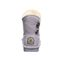 Bearpaw Rosaline Toddler Toddler Leather Boots - 2588T  641 - Wisteria - Back View