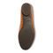 Vionic Hannah Women's Ballet Flats with Arch Support - Espresso Croc - 7 bottom view