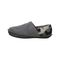 Bearpaw Marc Men's Cozy Slippers - 2539M  030 - Charcoal - Side View