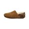 Bearpaw Marc Men's Cozy Slippers - 2539M  220 - Hickory - Side View