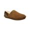 Bearpaw Marc Men's Cozy Slippers - 2539M  220 - Hickory - Profile View