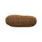 Bearpaw Marc Men's Cozy Slippers - 2539M  220 - Hickory - Bottom View